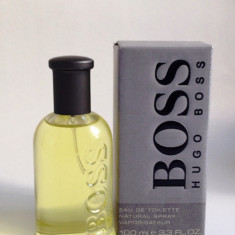Hugo Boss No.6 Bottled Eau de Toilette-barbati 100 ml Replica calitatea A ++ - Parfum barbati Hugo Boss, Apa de toaleta