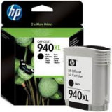 CARTUS HP OFFICEJET 940XL-C4906AE NEGRU - Cartus imprimanta