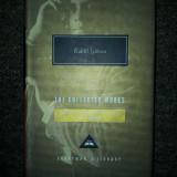 Kahlil Gibran - The Collected Works (lb. engleza)