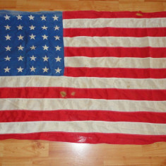 Steag SUA - Steag fotbal, Nationala