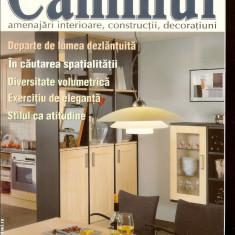 Revista CAMINUL, martie 2004