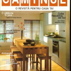 Revista CAMINUL, iulie 2004