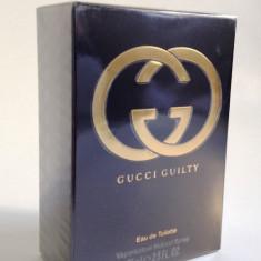 Gucci Guilty Eau de Toilette pentru femei 75 ml Replica calitatea A ++ - Parfum femeie Gucci, Apa de toaleta