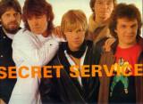 -Y-  SECRET SERVICE GREATEST HITS - DISC VINIL LP