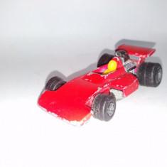 Macheta MATCHBOX - Formula 5000 - Lesney - 1975 - Macheta auto