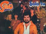 -Y- SALVO SOLO TU - ( CA NOU ! ) DISC VINIL LP
