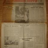 Ziar , Romania Libera   - 27 Ianuarie  1990