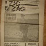 Ziar , Zig Zag - 23 Aprilie 1990