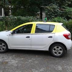Perdele interior Dacia Sandero 2013 ->