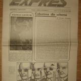 Ziar , Expres -  20-26 Aprilie 1990
