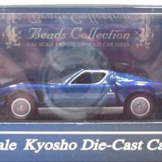 KYOSHO- SCARA 1/64- SUPER SPORTIVE- LAMBORGHINI JOTA SVR - ++2501 LICITATII !! - Macheta auto