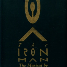 -Y- THE IRON MAN - THE MUSICAL BY PETE TOWENSHEND DISC LP VINIL