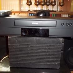 VIDEORECORDER PANASONIC LOEWE VV5306H - Media player