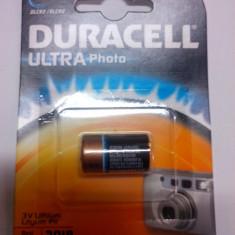Duracell CR2 baterii ultra - Baterie Aparat foto