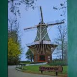 HOPCT 8918 OLANDA TARA LALELELOR, TARA MORILOR DE VANT /,, KEUKENHOF,, LISSE HOLLAND -NECIRCULATA, Europa