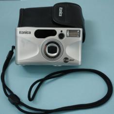 Aparat foto pe film Konica Z-up 80e - Aparat Foto cu Film Konica