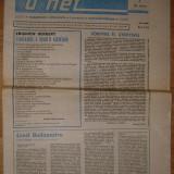 Ziar , A Het -15 Februarie 1990