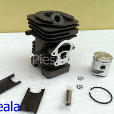 Kit Cilindru - Set Motor Drujba Husqvarna Husvarna 240 - 37mm