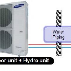 Pompa de caldura aer/apa Samsung