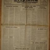 Ziar , Dreptatea  - 23 Martie 1990