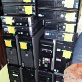 Calculator DELL OPTIPLEX 760 cu E8400 la 500 ron - Sisteme desktop fara monitor, Intel Core 2 Duo, Peste 3000 Mhz, 2 GB, 200-499 GB, Fara sistem operare