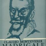 CLAUDIO MONTEVERDI -  MADRIGALE -CORUL DE CAMERA  CAPPELLA TRANYLVANICA  CA NOU