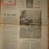 Ziar , Baricada  - 22 Mai 1990