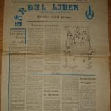 Ziar , Gandul  Liber  - 19 Martie  1990