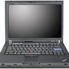 Lenovo T61 cu T7100 de 14, 1 inch 410 ron cu docking station cadou - Laptop Lenovo, Thinkpad, Intel Core 2 Duo, 1501- 2000Mhz, Sub 15 inch, 2 GB