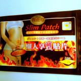 Slim Patch plastură de slăbit natural, slăbeşte fără efort (10 buc/ plic) - Produs de Slabit