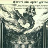 -Y- CORURI DIN OPERE GERMANE ( CA NOU ! ) DISC VINIL LP