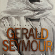 THE UNKNOWN SOLDIER - Gerald Seymour (carte in limba engleza) - Carte in engleza