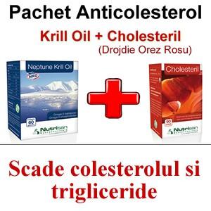 medicamente pentru trigliceride marite