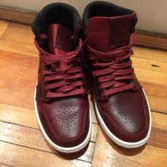 Vand Nike Air Jordan, Visiniu, Originali editie limitata