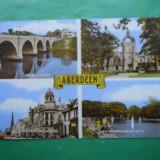HOPCT 8984 ANGLIA ABERDEEN -CIRCULATA -, Europa