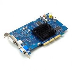 ASUS V9400GE/TD/64M - Placa video PC Asus, AGP, nVidia