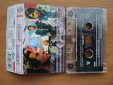 caseta originala AKCENT - IN CULORI, primul album aparur in 2002 la ROTON, in stare foarte buna