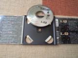 Maxi Dance Sensation 5 dublu disc 2 CD Pop Rap HIP HOP Downtempo Euro House 1991