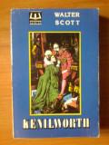 K2 Kenilworth - Walter Scott, Alta editura, 1992
