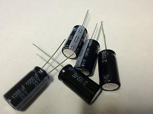 1000uF 25V