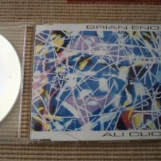 Brian Eno muzica ambient house downtempo electronic rock cd disc 1992 ed vest - Muzica Ambientala