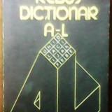 REBUS DICTIONAR A-L, Alta editura