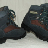 Ghete TREZETA GORE-TEX - nr 37 - Incaltaminte outdoor