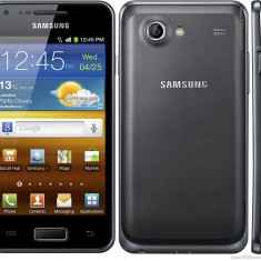 Samsung I9070 Galaxy S Advance - Telefon mobil Samsung Galaxy S Advance, Negru, 8GB, Neblocat