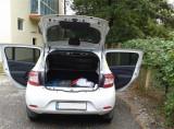Perdele interior Dacia Sandero II dupa 2012->