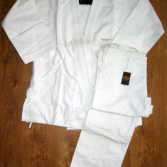 COSTUM KARATE HEAVY WEIGHT CANVAS 14 oz 160 CM