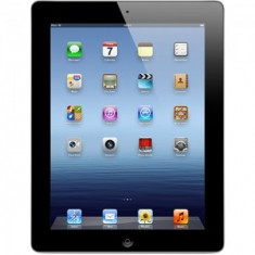Apple iPad 4, 32 gb, cellular 4G, negru, factura initiala, garantie, ca nou + husa cool - Tableta iPad 4 Apple, Wi-Fi + 4G