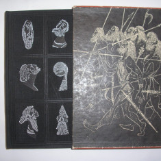 I. Budai - Deleanu Tiganiada 1967 Ilustratii de Aurel Stoicescu,rf6/2