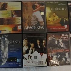 Pachete de filme de colectie pe DVD - Film Colectie independent productions, Romana