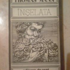 k2 Inselata - Thomas Mann